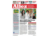 ALLEZ Issue 8 October 2014